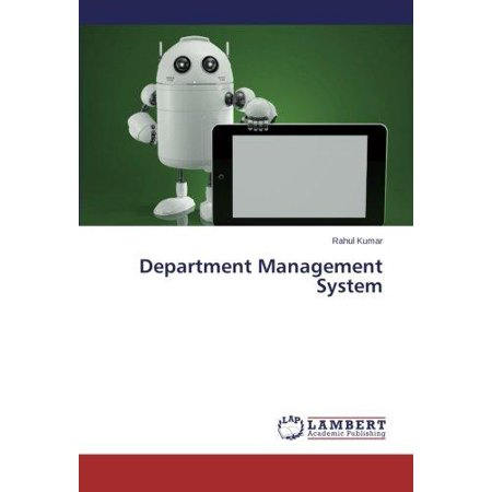 Department Management System