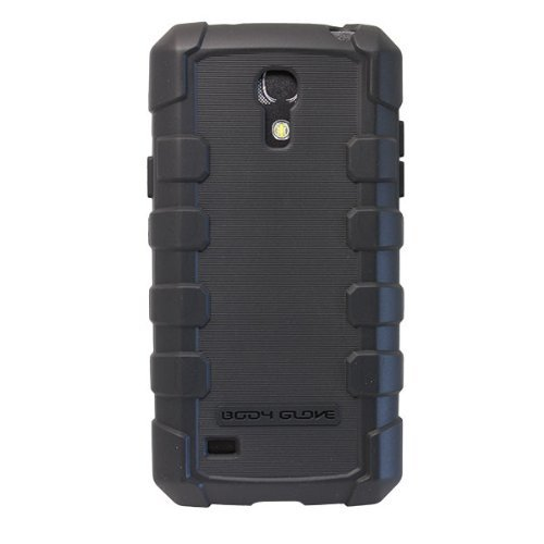 Body Glove DropSuit Case for Samsung Galaxy S4 Mini (Black) by Body Glove