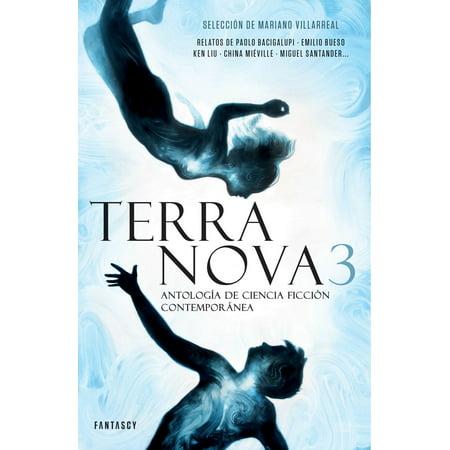 Terra Nova 3 - eBook