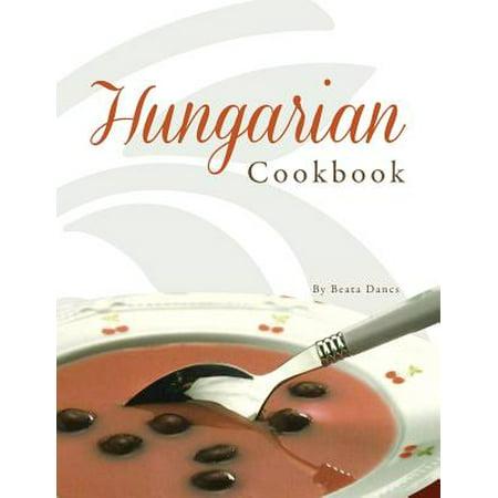 Hungary Postage (Hungarian Cookbook )