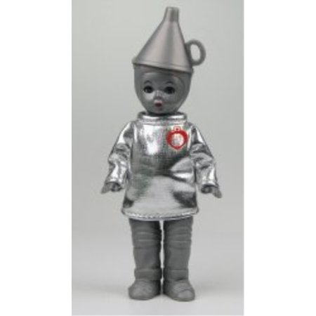 2008 McDonalds Madame Alexander Wizard of Oz Doll #7 Tin Man by Happy Meal Toys (Inflatable Man Doll)