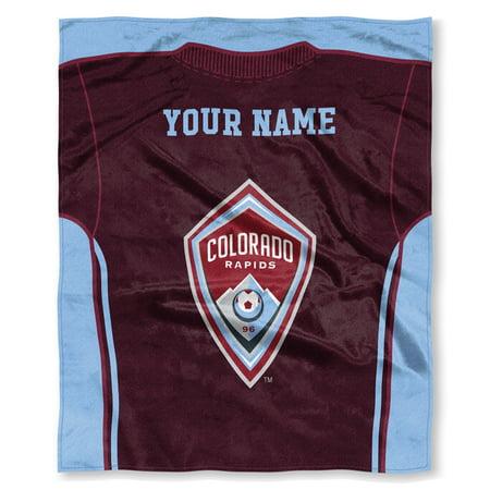 official photos 66c58 3256b MLS Colorado Rapids