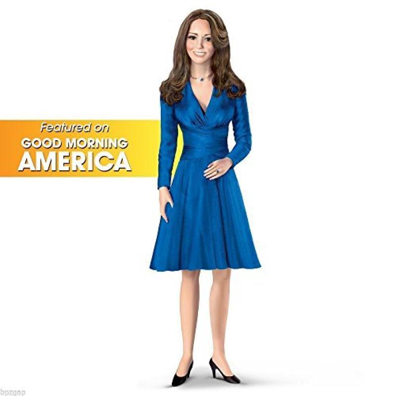The Future Princess: Kate Middleton Royal Engagement Comm...