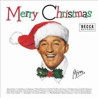 Bing Crosby - Merry Christmas - Vinyl ()