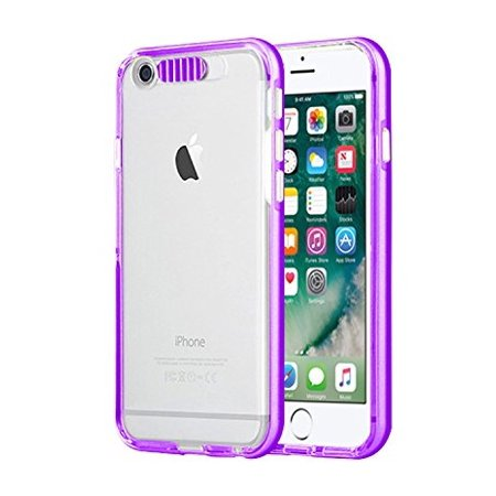 iPhone 7 8 Case, Mignova LED Incoming Call Flash Message Blink iphone 8 4.7