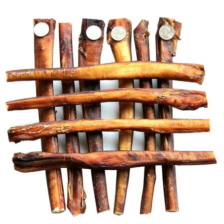 12 bully sticks jumbo extra thick dog chew treats 12. Black Bedroom Furniture Sets. Home Design Ideas