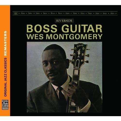 Boss Guitar (Bonus Tracks) (Rmst)