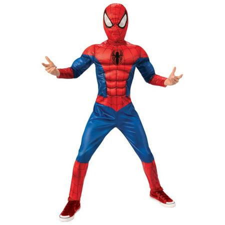 All Kinds Of Halloween Costumes (Rubie's Marvel Spiderman Core Child Halloween)