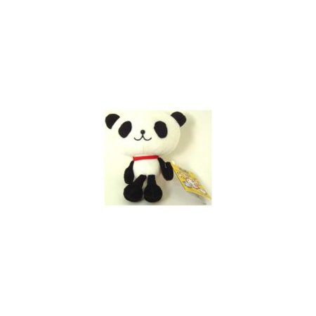Panda Z   Pan Taron Plush