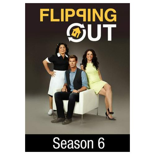Flipping Out: Season 6 (2012)