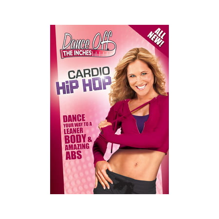 Dance Off The Inches: Cardio Hip Hop (DVD)