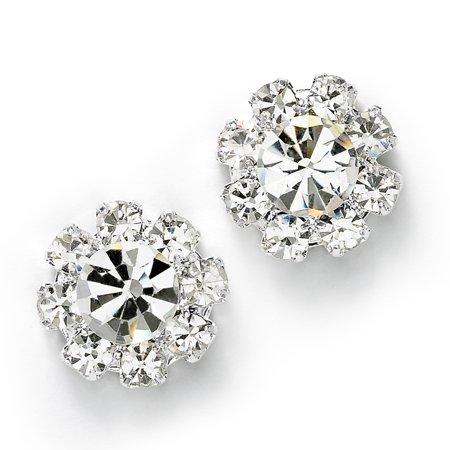 aade239da3 Crystal Rhinestone Dance Earrings - Best All Earring Photos ...