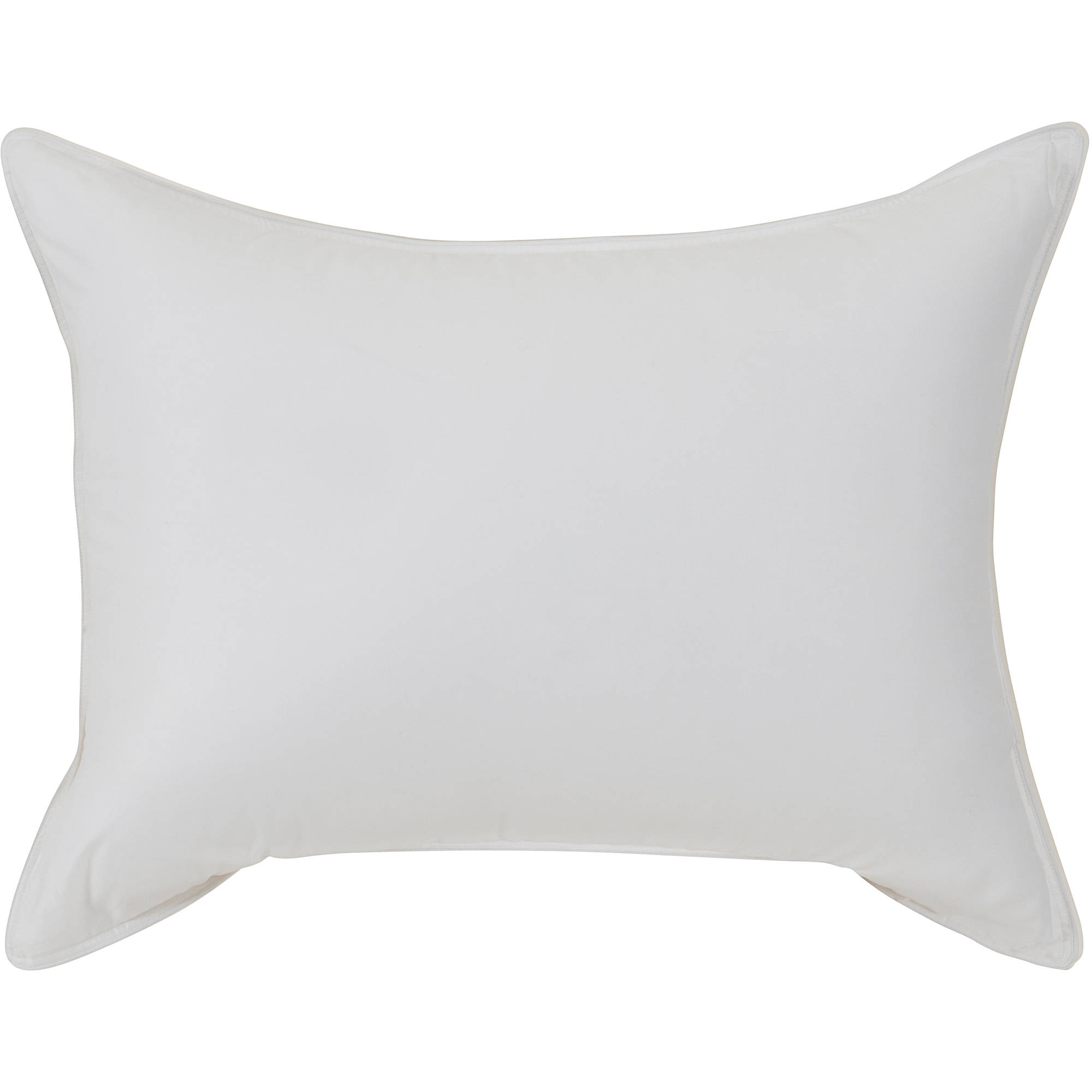 "HoMedics 300 Thread Count 100 Percent Cotton Pillow 20"" x 26"""