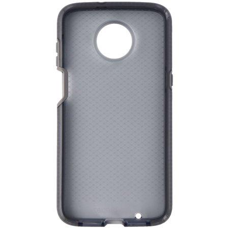 Tech21 Evo Check Series Gel Phone Case for Motorola Moto Z3 - (Moto Check)