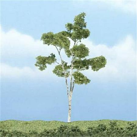 Woodland Scenics-WS 1616 Premium Paper Birch Tree - 1 ()