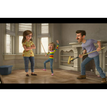 In home video