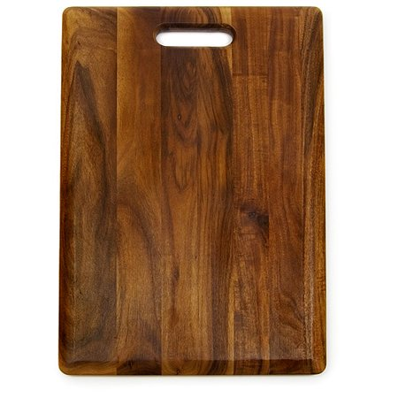 Architec polished acacia gripperwood 12 x17 cutting board for Architec cutting board