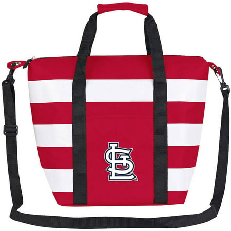 Mlb St Louis Cardinals Freeze Insulated Cooler Tote