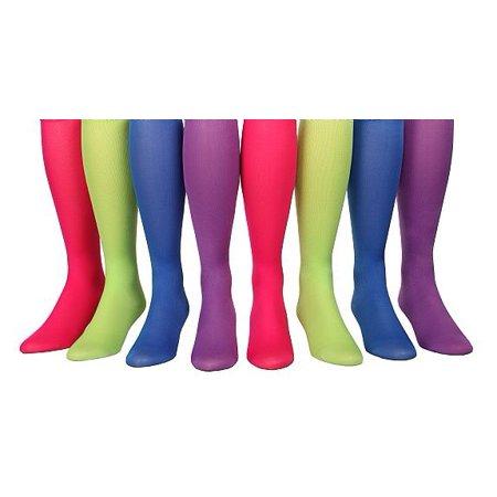 Nurse Preferred, Soft Microfiber Compression Socks (Medium Graduated Support -