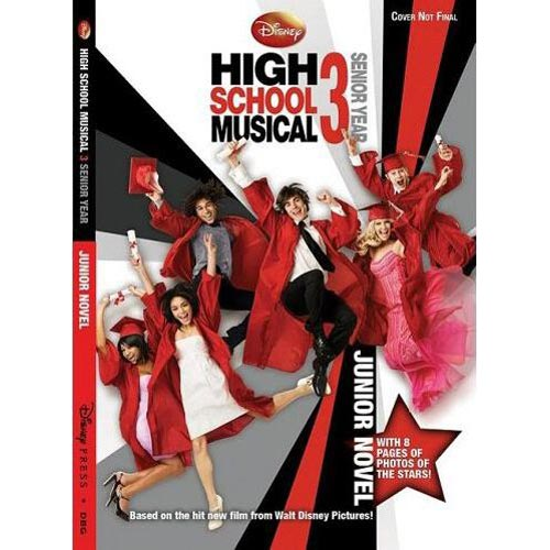 high school musical book review Readwritethink has a variety of resources for out-of-school use  the book review  do a read aloud and have students each do a book review on the same book.