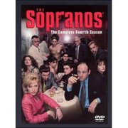 The Sopranos: The Complete Fourth Season by