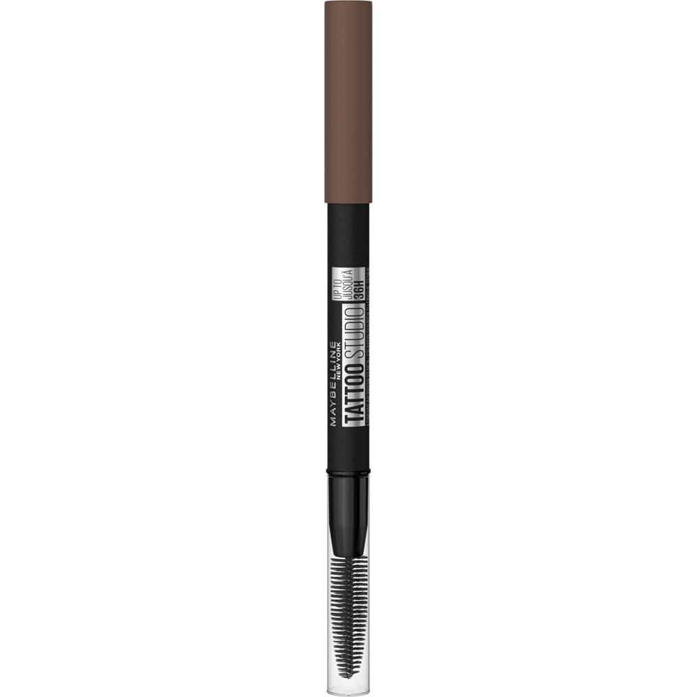 Brow Shaper Pencil - 30 Deep Brown by Max Factor for Women - 0.1 oz Eyebrow Pencil