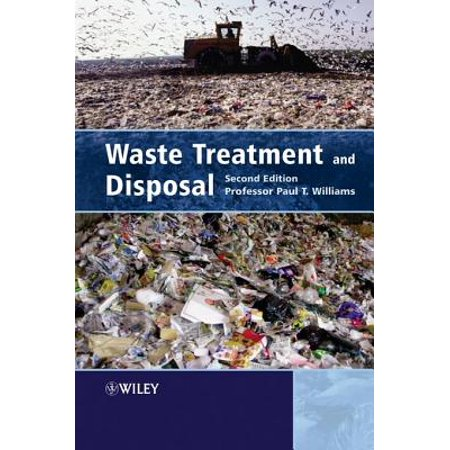 Waste Treatment and Disposal - eBook