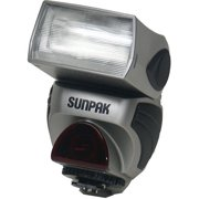 Sunpak PZ-40X II Auto Flash