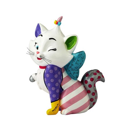 Britto Disney 4058173 Marie from Aristocats   - Aristocats Marie