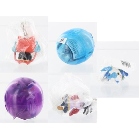Yo-kai Watch Youkai Swing DX 04 Gashapon: Set Of 5