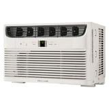 Frigidaire 8,000 BTU 115-Volt Window Air Conditioner with Remote, WIFI, White, FHWW082WCE