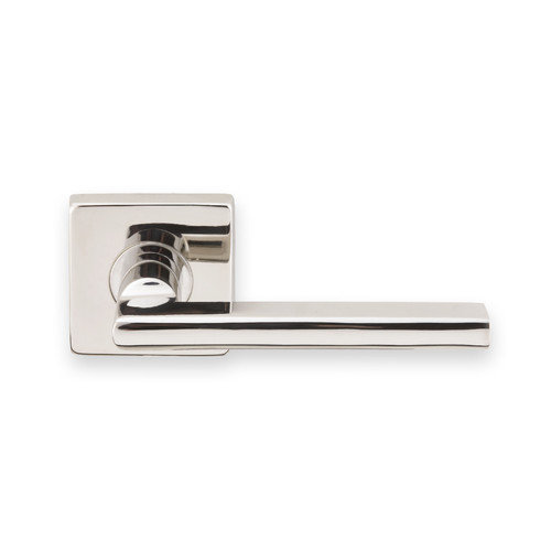 INOX Sunrise Door Lever