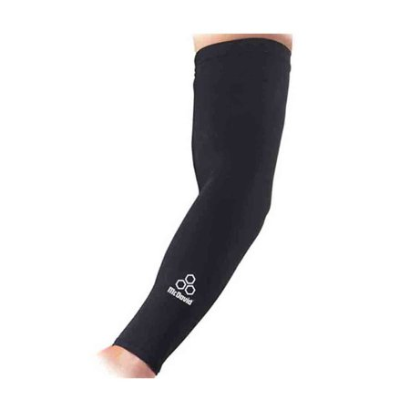 Mcdavid Classic 656 Compression Arm Sleeve / Single Black (Mcdavid Arm Sleeve)