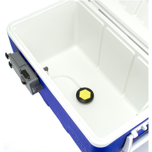 Frabill Cooler Aeration System by Frabill