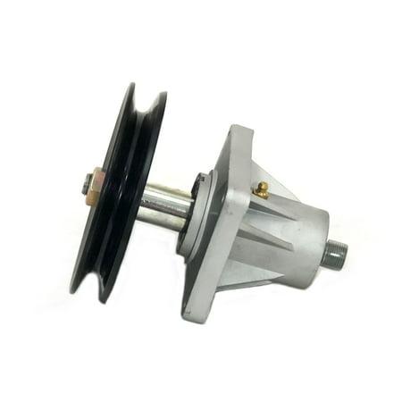 Strut Spindle (Spindle Assembly Replaces Cub Cadet: 618-0660 Fits LT1045 LT1046 Mower Decks)