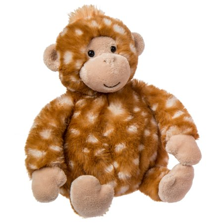 Mary Meyer Speckles Monkey Plush Toy, 9