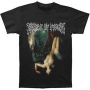 Cradle Of Filth Men's  Nightmare Or Delight T-shirt Black