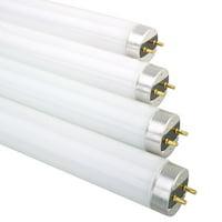 Ushio F17T8/835 17 Watt 24 Inch T8 Fluorescent 3500K 1400 Lumens 85 CRI G13 Base Tube (3000260)