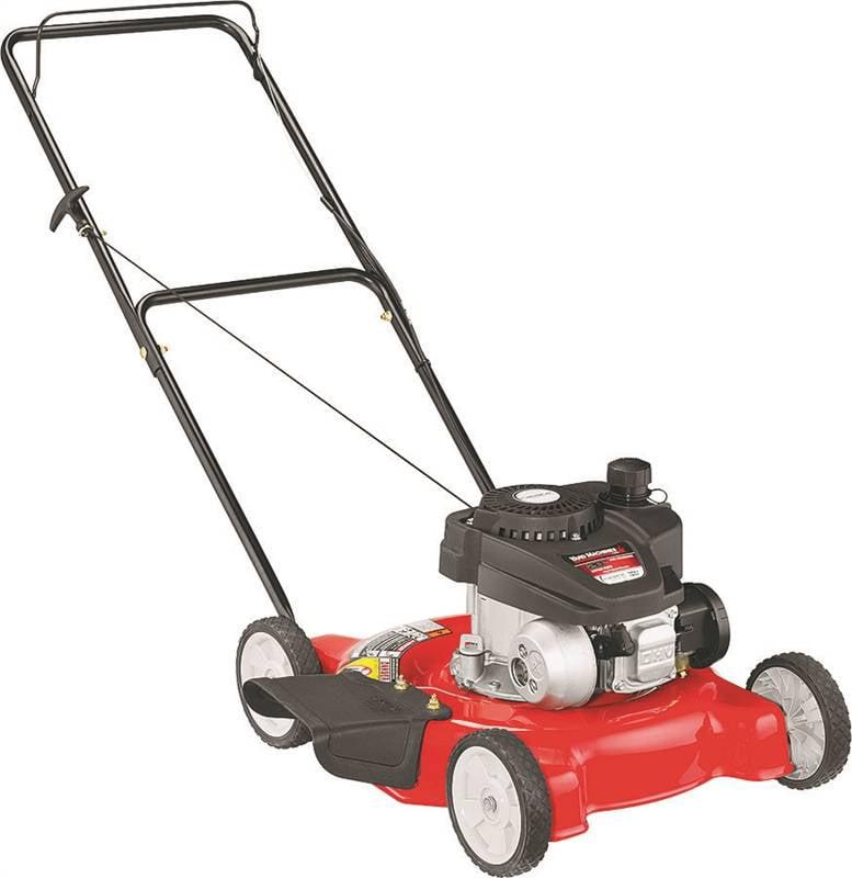 Yard Machine 20 Push Gas Lawn Mower by Mtd Products Inc