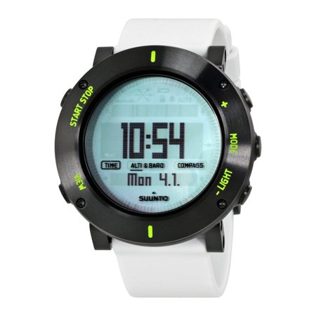 Suunto - Core White Crush Unisex Watch SS020690000 ...