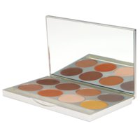 Graftobian HD Brow Powder Palette