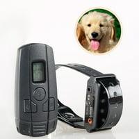 AETERTEK 400 YARD REMOTE DOG TRAINING SHOCK COLLAR FOR SMALL,MEDIUM DOG