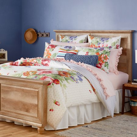 Better Homes And Gardens Crossmill, Crossmill Queen Bed