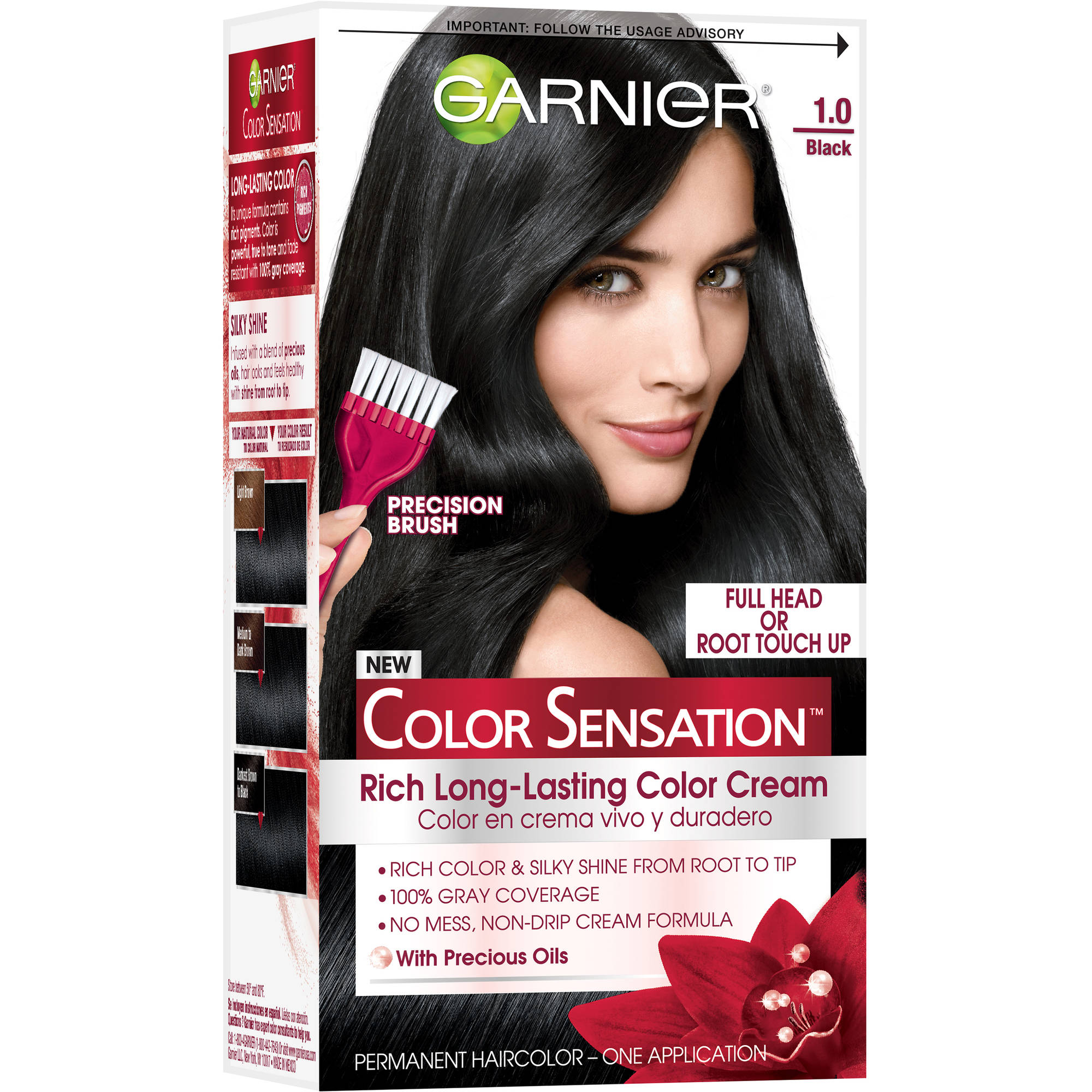 Innovative Loreal Natural Black Hair Dye Ways - The haircut community.