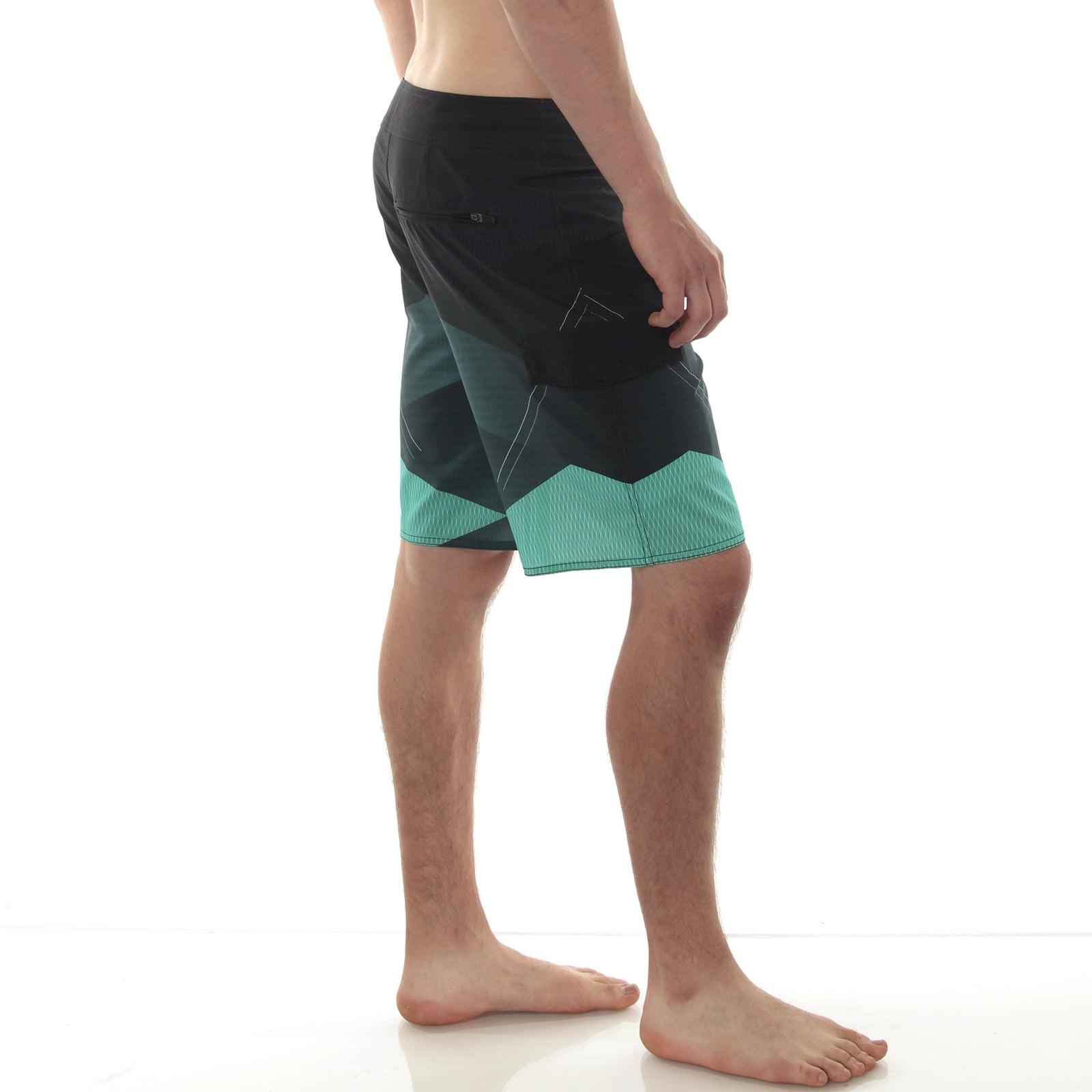 5d5797a28309 alpine swiss - Alpine Swiss Mens Boardshorts Swim Trunks Hybrid Short Side  Pockets Board Short - Walmart.com