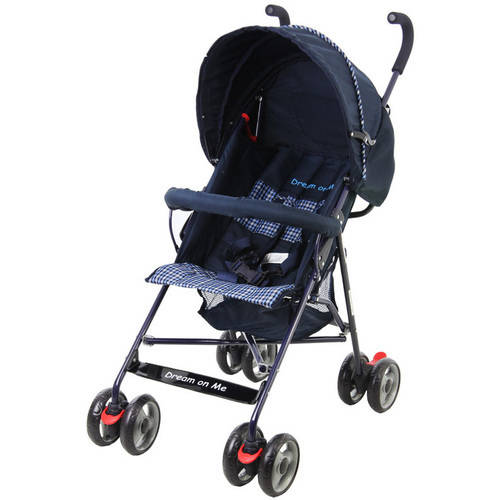 Dream On Me, Galaxy Stroller, Red