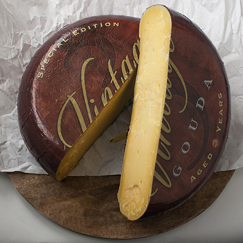 Extra TRIPLE Aged Gouda Aged 5 Years by