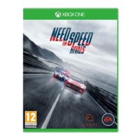 Need for Speed (NFS) Rivals (XONE) Xbox One