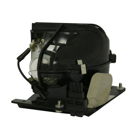 Lampe de rechange Philips originale avec bo�tier pour Projecteur Toshiba TLPLP5 - image 1 de 5