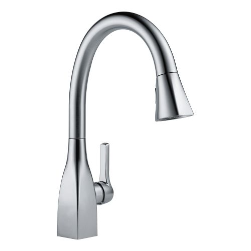 delta 9183 dst mateo pull down kitchen faucet with magnetic kitchen faucet kitchen faucet magnetic